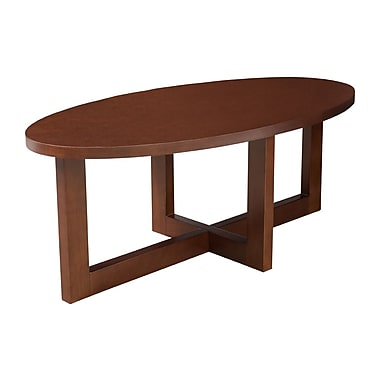 Regency Wood End Table