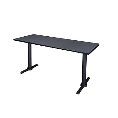 Regency Cain 72'' Rectangular Training Table
