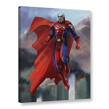 ArtWall 'Hero' Wall Art