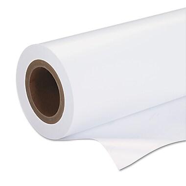 Epson® White Premium Luster Photo Paper Rolls