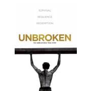 Unbroken (anglais)