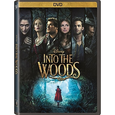 Into The Woods (anglais)