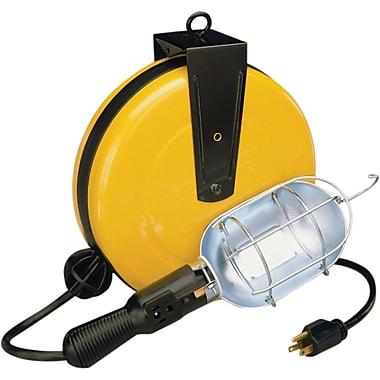 Lind Equipment Incandescent Work Light Reels