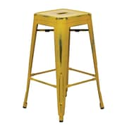 OSP Designs Bristow 26-inch Metal Barstool