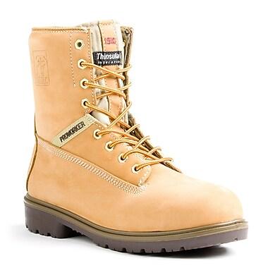 Kodiak – Chaussures de travail pour hommes Proworker de 8 po, blé