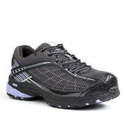 Kodiak – Chaussures sportives de sécurité pour femmes Maddie, noir et violet