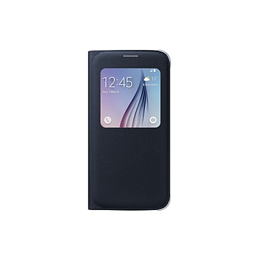 Samsung S View Cover for GS6 (Fabric)