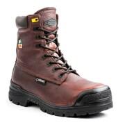 "Terra Triton GORE-TEX 8"" Men's Work Boot, Briar Brown"