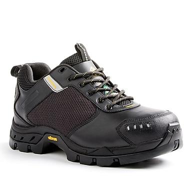 Terra Talon Men's Athletic Safety Shoe, Black
