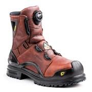 """Terra Cable 8 """" Men's Work Boot, Briar Brown"""