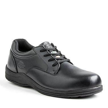 DickiesMD – Chaussures de sécurité antidérapantes Wallace pour hommes, noir