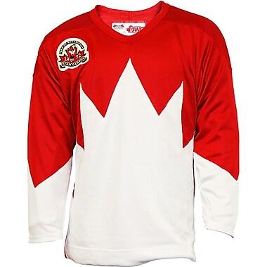 Heritage Hockey Team Canada '72 Replica Jersey Home