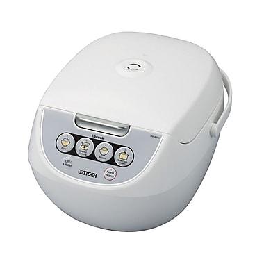 Tiger – Cuiseurs à riz controlés par microprocesseur, et réchaud avec contenant Tacook