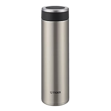 Tiger 0.6L Stainless Steel Thermal Ware