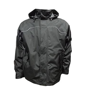 Torrent 3-In-1 Jacket, Black