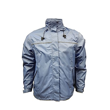 Windigo Ladies Jacket, Hydro Blue