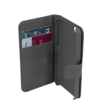 Muvit iPhone 5/5S Slim Case with Multiple Cardslots