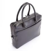 Royce Leather - Mallette de luxe avec protection RFID, cuir véritable Saffiano