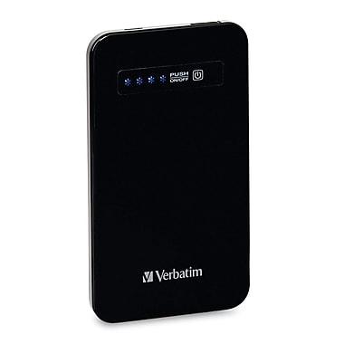 Verbatim Ultra-Slim Battery Power Packs, 4200mAh