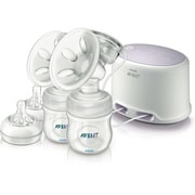Philips/Avent Natural Double Electric Breast Pump