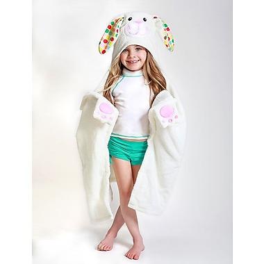 Zoocchini Toddler Towel