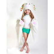 Zoocchini Toddler Towel
