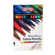 Koh-I-Noor Progresso Woodless Colour Pencils
