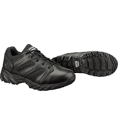 Original S.W.A.T Chase Low Men's Black Shoes, Wide Width