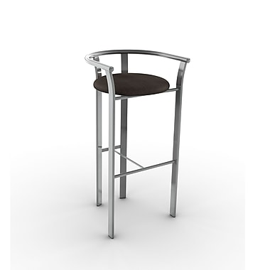 Amisco Lolo Metal Counter Stool 26