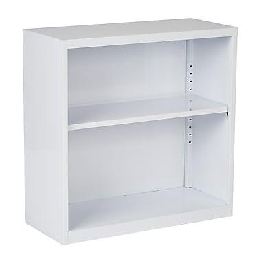 OSP Designs –Bibliothèques en métal de 28 po