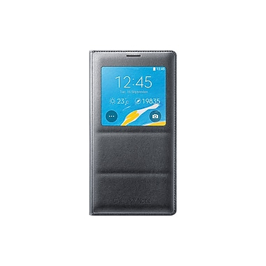 Samsung – Étuis View pour Note 4