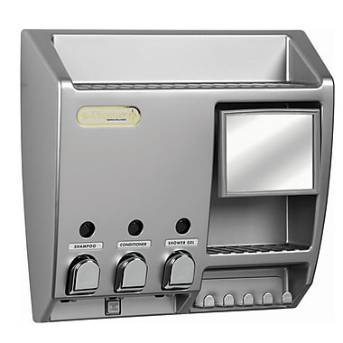 Ulti-Mate Dispensers 3 with Mirror