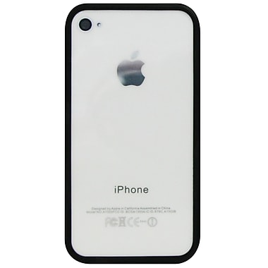 Exian iPhone 4/4s Soft Bumpers