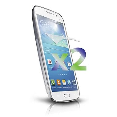 Exian – 2 protecteurs d'écran pour Galaxy S4 Mini