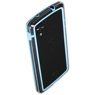 Exian Cases for Nexus 5, Bumper