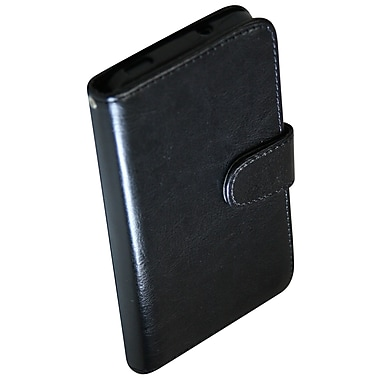 Exian Cases for HTC One, Leather Wallets