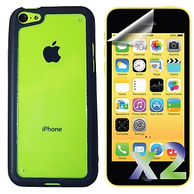 Exian iPhone 6 Bumper with Back Cover