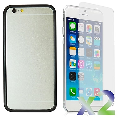 Exian Cases for iPhone 6, Bumper