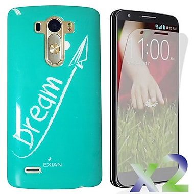 Exian Cases for LG G3