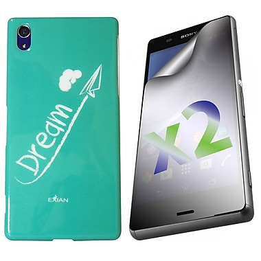 Exian Cases for Xperia Z3, Dream