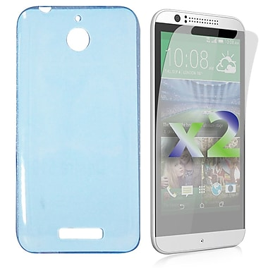 Exian Cases for Desire 510, Transparent