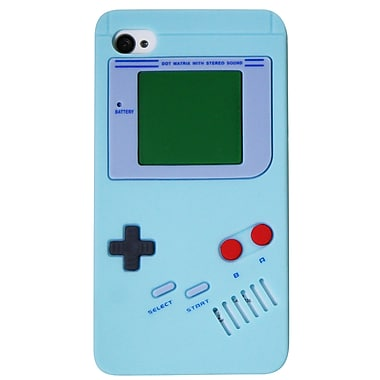 Exian iPhone 4/4s Cases, Gameboy Shape