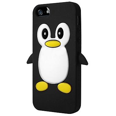 Exian iPhone SE/5/5s Penguin Cases