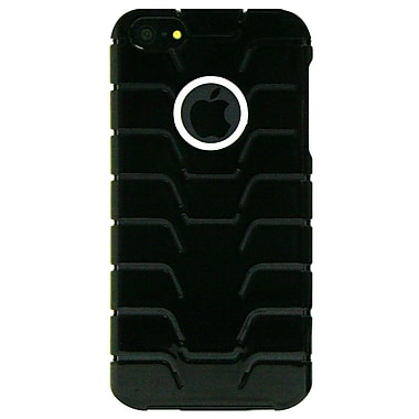 Exian iPhone 5 5s Cases, Fishbone Pattern