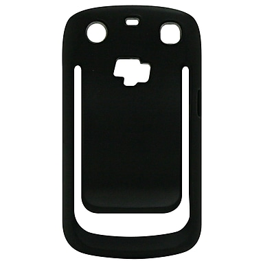Exian Cases for Blackberry Curve 9360 with Belt Clip