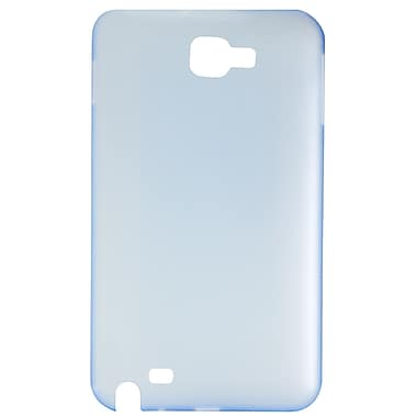 Exian Cases for Galaxy Note, Frosted Transparent