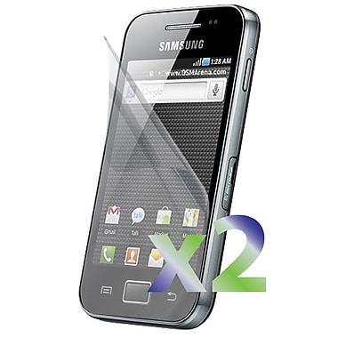 Exian – 2 protecteurs d'écran pour Galaxy Ace