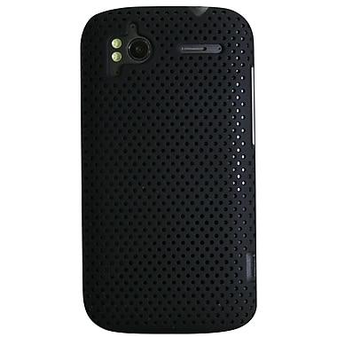 Exian – Étuis troués pour HTC Sensation