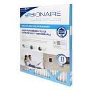 Bionaire Total Air Merv 11 Furnace Filters, 20 x 20