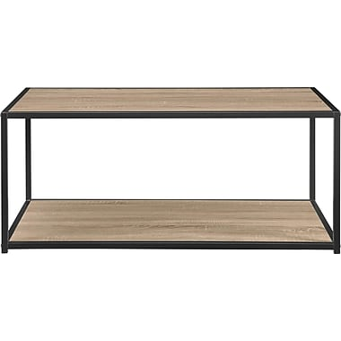 Altra™ Coffee Tables with Metal Frame